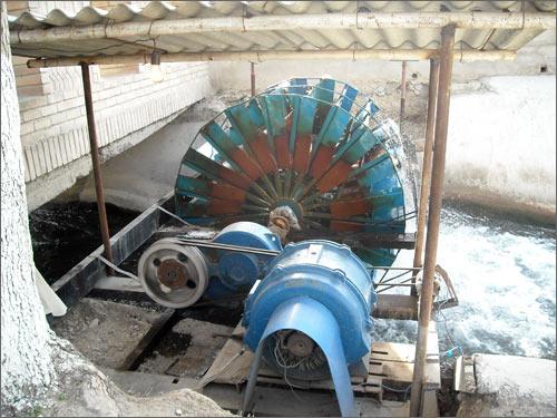 132Построить генератор