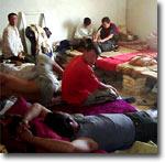 Узбекские мигранты в Казахстане: трудности перехода