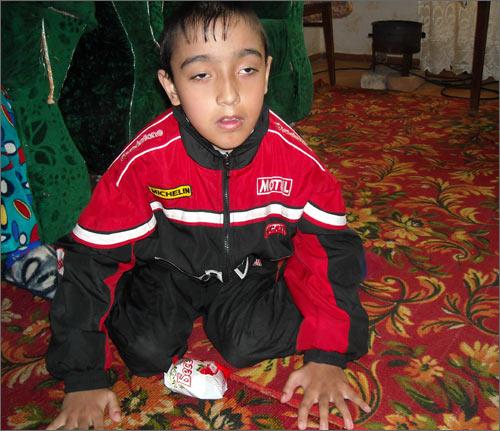 Fahriddin Farruhzoda
