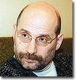 Boris Akunin: If they do not want me to write a book, dedicated to Uzbekistan in the beginning of the century, I am not going to
