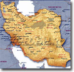 Relations between Iran and Central Asia (Synopsis)
