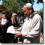 Конфликт на границе: Жители приграничного села просят президента Кыргызстана о защите