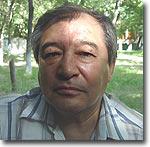 Rustam Tulyaganov