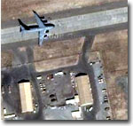 NATO airbase in Kyrgyzstan: Leaving or staying