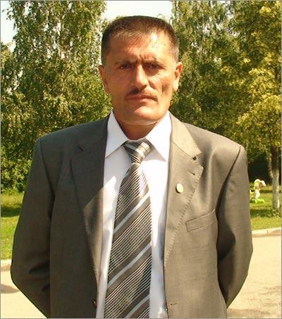 Буттабек Бутаев