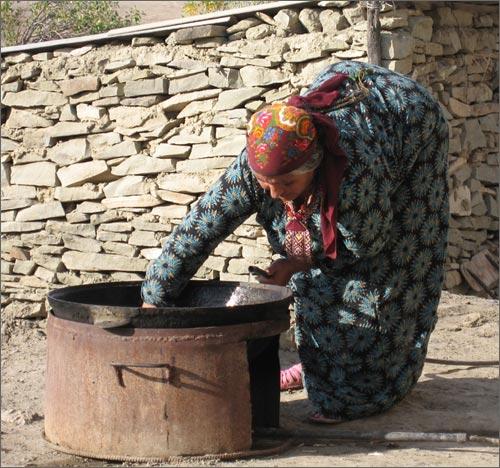 In Kunyakumbez