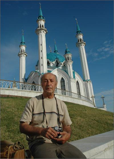 Борис Юсупов
