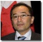 Журналист Равшан Темиров живет в Канаде и мечтает вернуться в Таджикистан