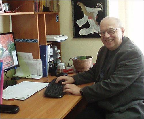 Вадим Кузьмин