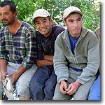Казахстан: Гастарбайтеров меньше не станет