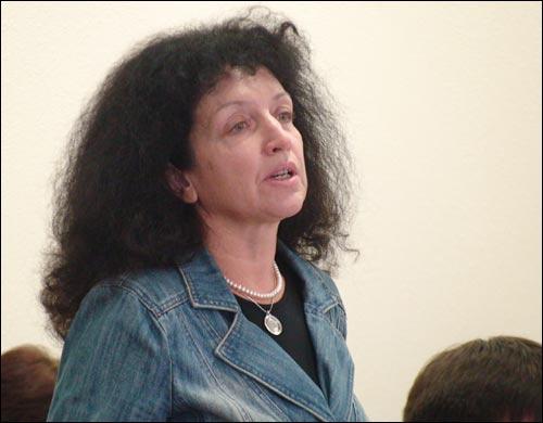 Марианна Фадеичева