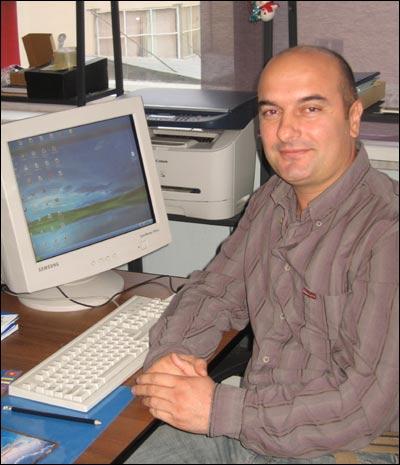 Амирхамза Кассиров