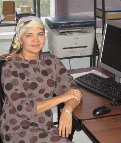 Нурзида Бенсгиер