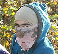 Таджикистан: Новый сезон хлопкового рабства. Приглашаются все желающие