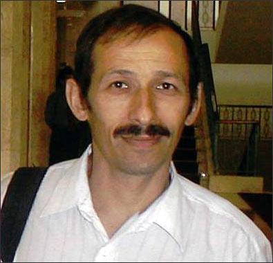 Андрей Затока