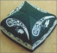 Тюбетейка как символ «королевского» самосознания мусульман Средней Азии