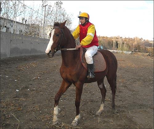15-летний Файзали Душанов