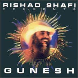 Ришат Шафи на обложке одного из своих дисков