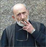 Роман с камнем. В Таджикистане работает уникальный мастер-каменотес
