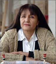 Uzbekistan: The criminal case has been filed against the photographer and documentary film maker Umida Akhmedova