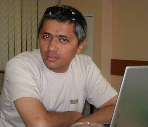 Khusniddin Kutbiddinov