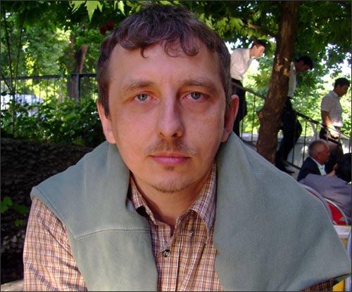 Alexey Volosevich