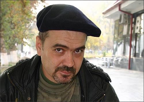 Andrey Kudryashov