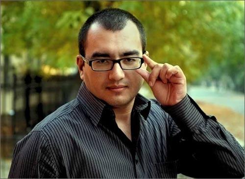 Dilshod Usmanov