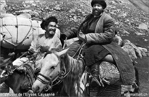 В Туркестане