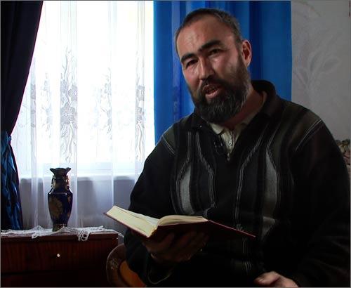 Дилер Жумабаев