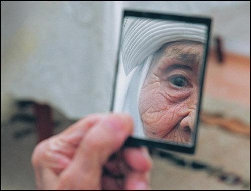 Фото Умиды Ахмедовой