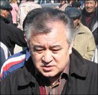 The alleged murderer of Gennadiy Pavlyuk is the officer of Kyrgyz secret service