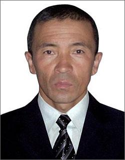 Марасул Мамытов