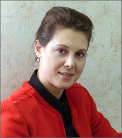 Полина Пухтинская