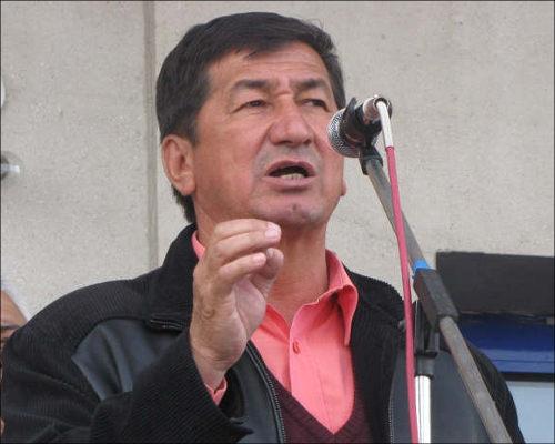 Kadyrzhan Batyrov