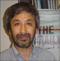 BBC World Service appoints Hamid Ismailov as Writer in Residence