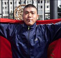 Logic Behind The Kyrgyz Chaos