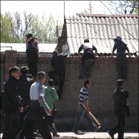 Kyrgyzstan: The expropriation of property from richer people is fair in