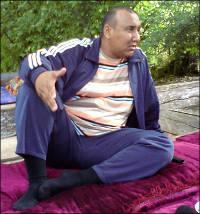 Айбек Мирсидиков