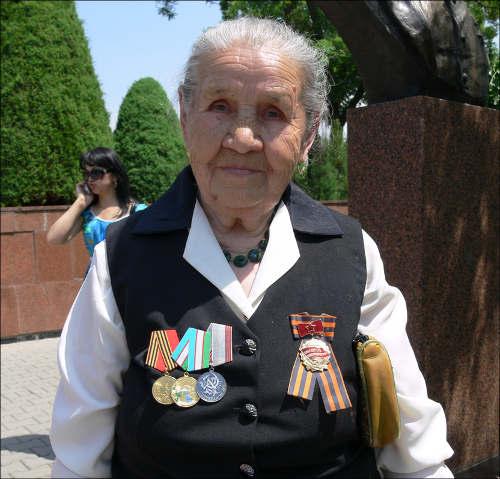 Ветераны Ташкента