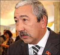 Исхак Масалиев