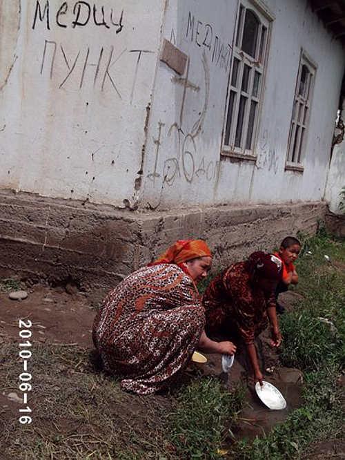 Фото Улугбека Бабакулова