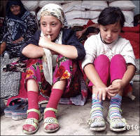 Fighting for ourselves, we are fighting against…? On the Role of Ethnicity in the Tragic Events in Southern Kyrgyzstan
