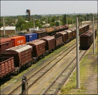 Tajikistan blames Uzbekistan in systematic violation of railroad transportation agreements