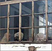 Заключенные в беду. Попытка репортажа с узбекско-киргизской границы
