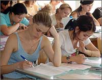 How to become the student in Uzbekistan or