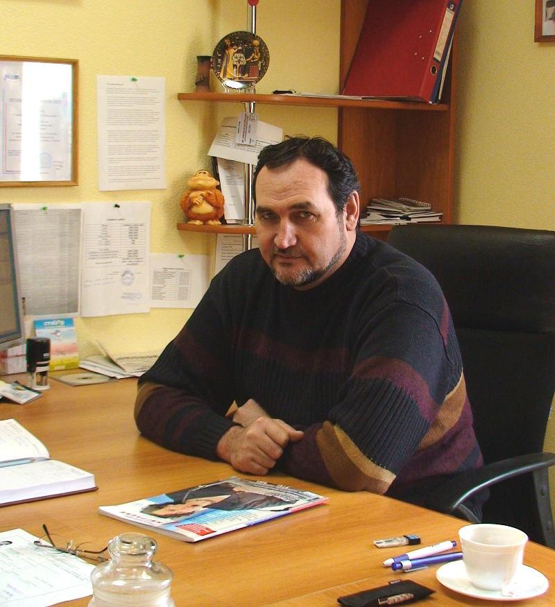 Рафаэль Серажетдинов