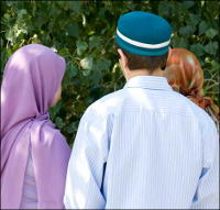Tajikistan: The number of divorces and lone parents is growing in concern with polygamy