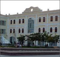 Центр Ташкента слегка ожил: завершен десятилетний долгострой
