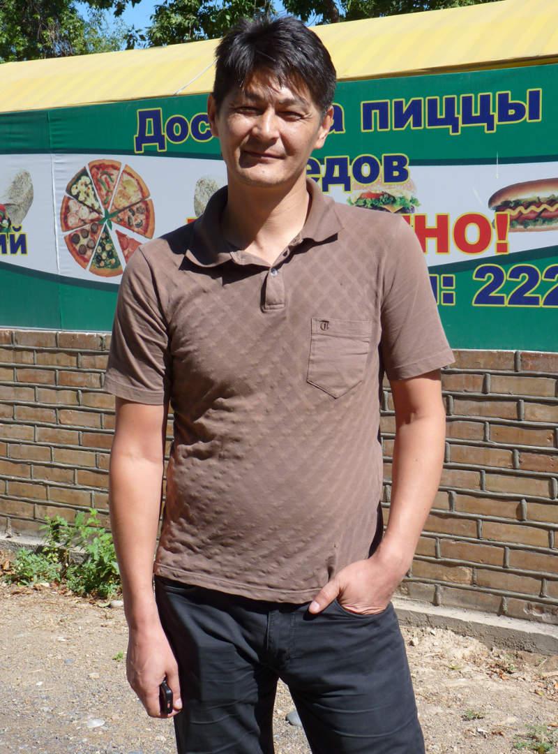 Malik Boboev